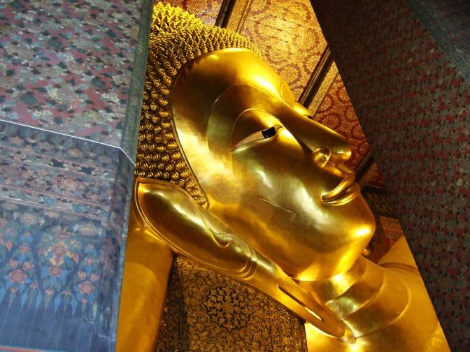 Bangkok Adventures …