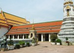 Wat Traimit - Temple of the Golden Buddha