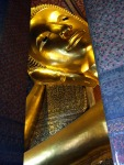 Wat Pho - The Reclining Buddha