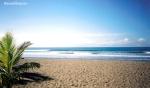 Playa Jaco Beach
