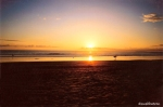 Playa Jaco Sunset