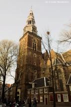 Church in De Wallen