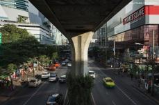 Sukhumvit Road, Bangkok