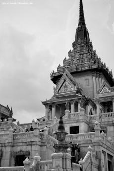 Wat Traimit (The Golden Buddha)