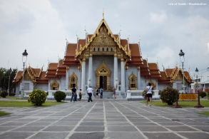 Wat Benchamabophit (Marble Temple)