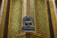The Grand Palace - Phra Mondop