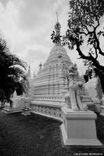 Wat Beppharam, Chiang Mai