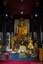 Wat Buppharam, Chiang Mai