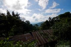 Hmong Village, Doi Pui