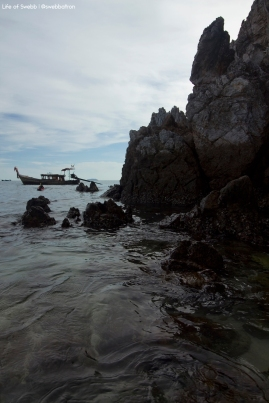 Khai Nai Island.