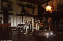 Hanging Tree wines in the Hunter Valley