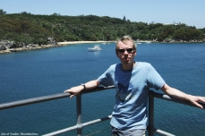 Little Manly Point