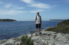 Manly to Spit Bridge Hike