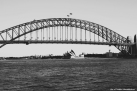 Sydney Harbour Bridge & Opera House