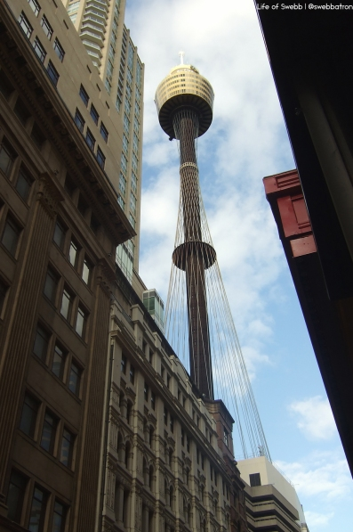 Sydney Sky Tower