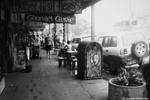 Nimbin High Street
