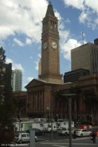 Brisbane Museum