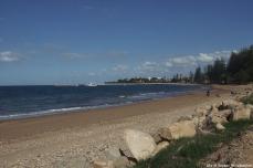 Redcliffe Beach