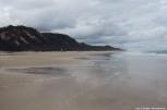 The never ending beach