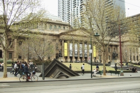 State Library Victoria
