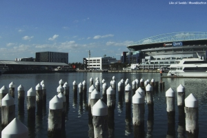 Docklands & Telstra Dome