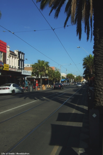 Acland Street