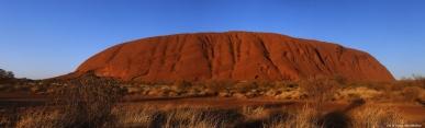 Uluru Panorama
