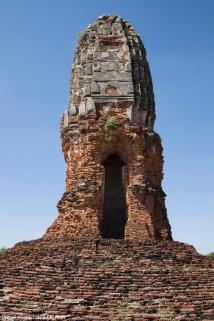 Wat Lokayasutharam, Ayutthaya