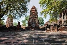 Wat Mahathat, Ayutthaya