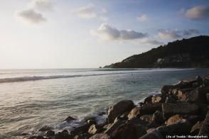 Kalim Beach Surf