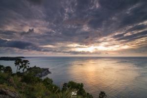 Promthep Cape Sunset